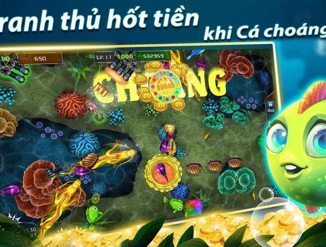 Chơi iFish – Bắn cá đổi thưởng on PC 8