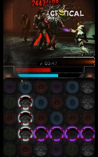 เล่น Kill Me Again: ทำให้ติดเชื้อ on PC 9
