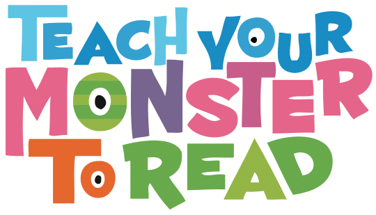 Play Teach Your Monster to Read – Phonics and Reading on PC