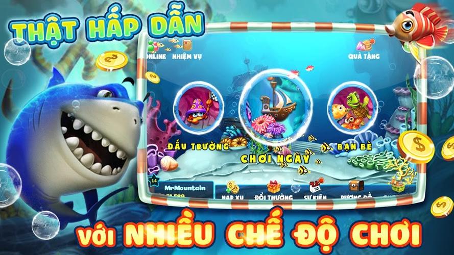 Chơi aFish – bắn cá siêu thị on PC 7