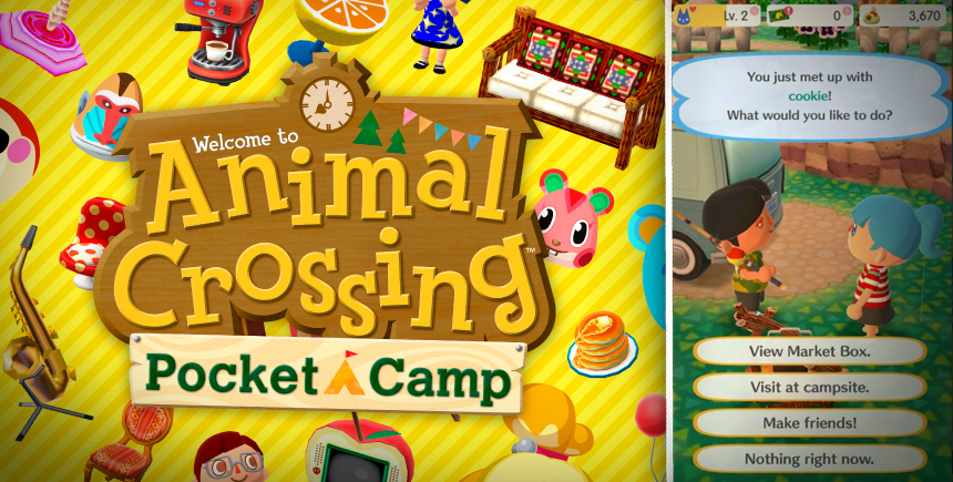 Animal Crossing: Pocket Camp – The Best Tips and Tricks For Getting Started