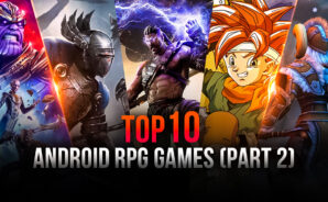 Top 10 RPG Games For Android 2021 (Part 2)