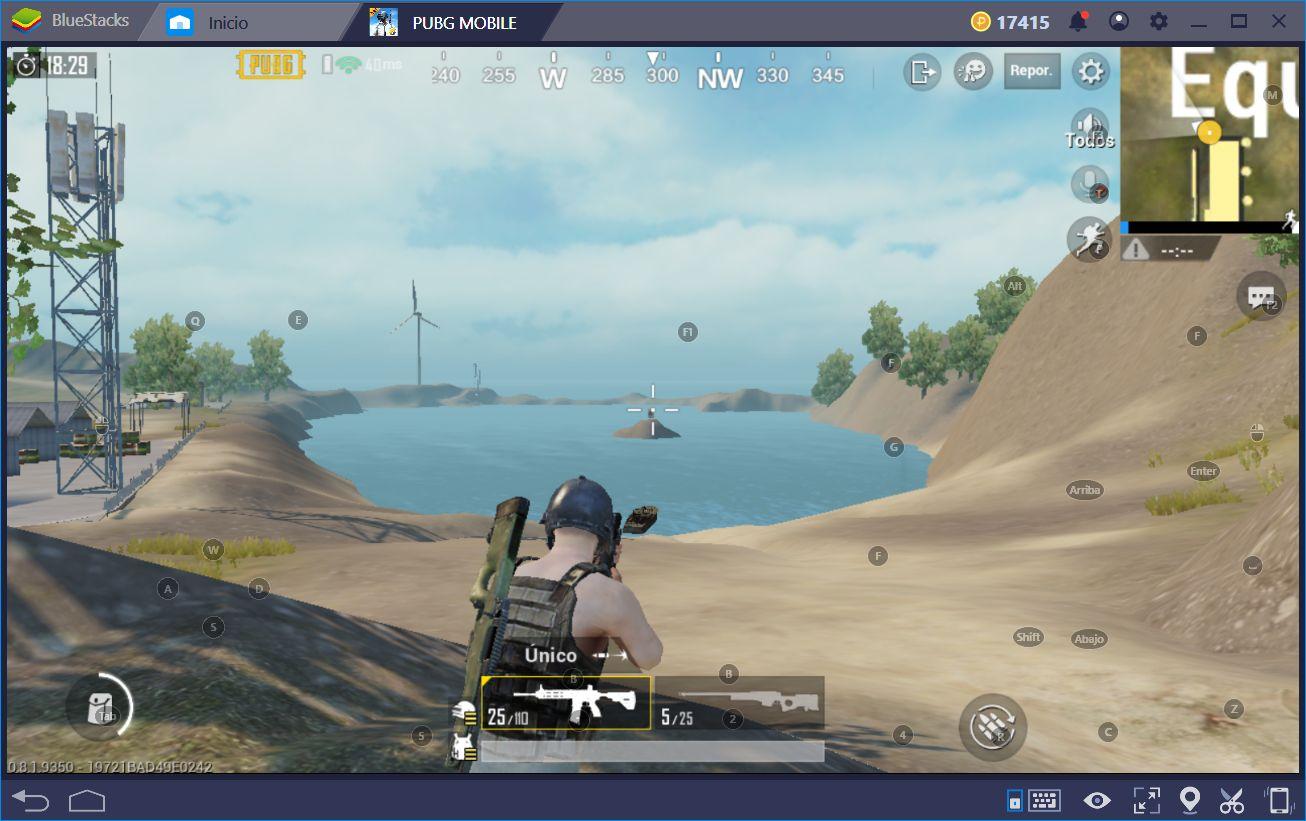 El Nuevo BlueStacks 4: Lìder en Juegos Battle Royale