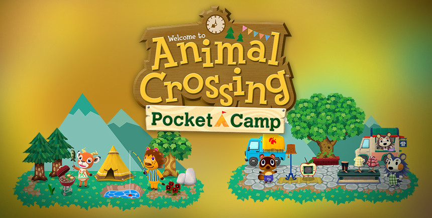 Animal Crossing: Pocket Camp – How to Meet and Invite New Villagers to Your Camp
