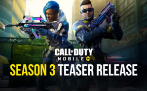 Call of Duty Mobile Releases Season 3 Teaser in Latest Community Update