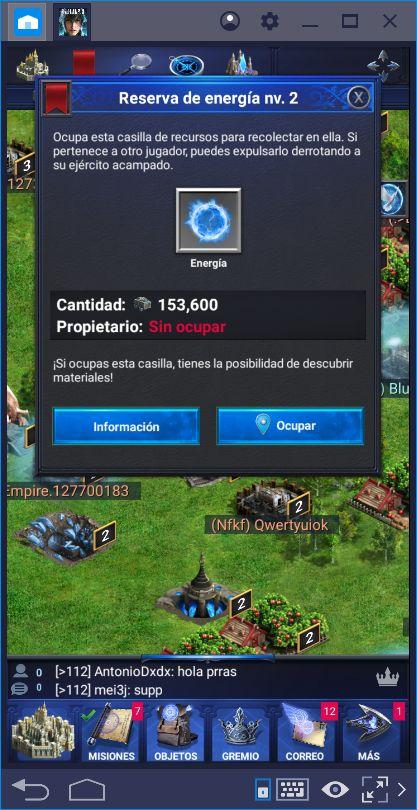 Cómo Optimizar tu Capacidad de Ejército en Final Fantasy XV: A New Empire