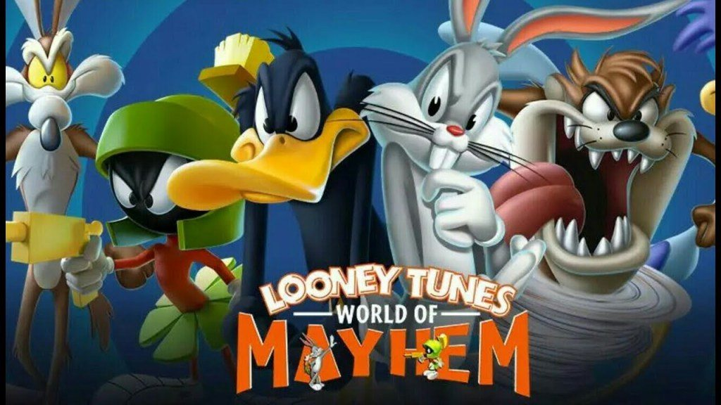 3 Reasons To Be Excited About Looney Tunes: World of Mayhem