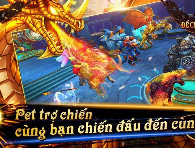 Chơi Đế chế ảo mộng on PC 10