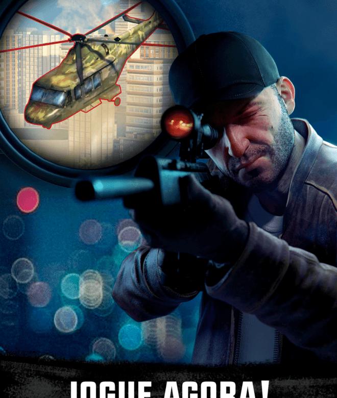 Jogue Sniper 3D Gun Shooter para PC 2