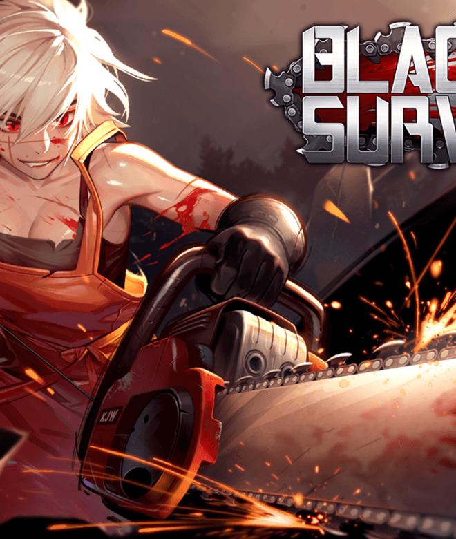 Играй Black Survival На ПК 19