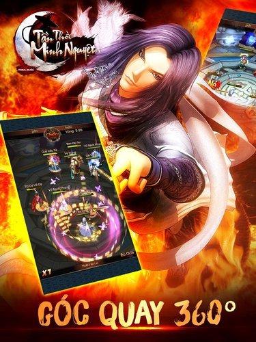 Chơi Tần Thời Minh Nguyệt on PC 6