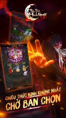 Chơi Tần Thời Minh Nguyệt on PC 9