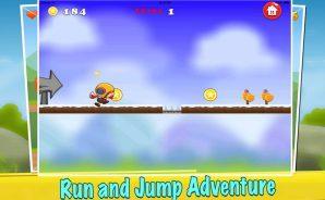 Run Agar World
