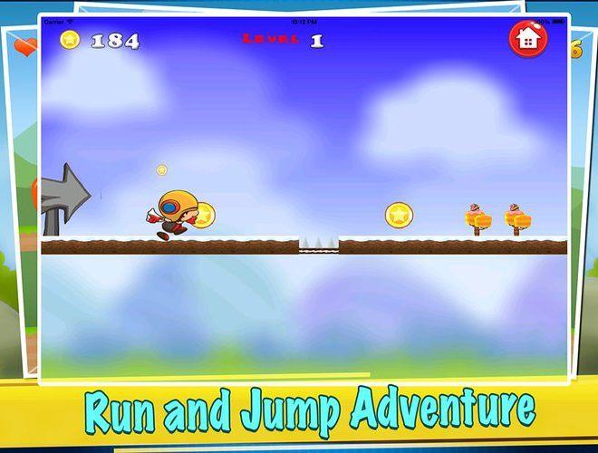 เล่น Run Agar World on PC 11