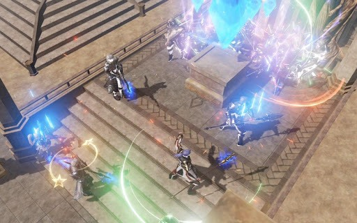 เล่น Lineage 2 Revolution on PC 20