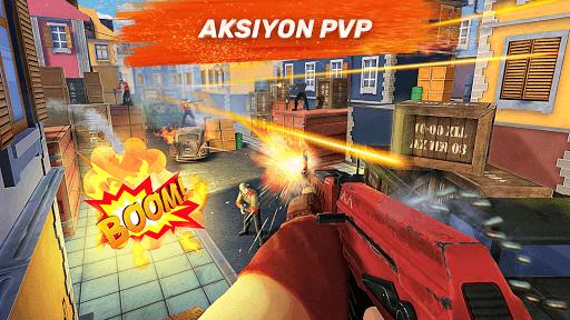 Guns of Boom İndirin ve PC'de Oynayın 18