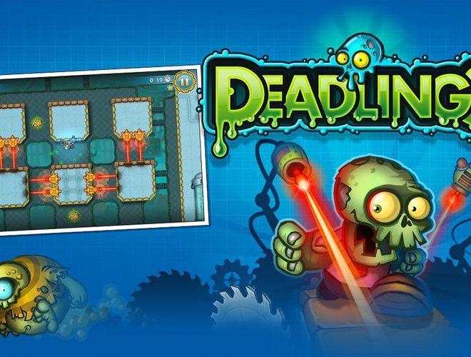 Play Deadlings on PC 12