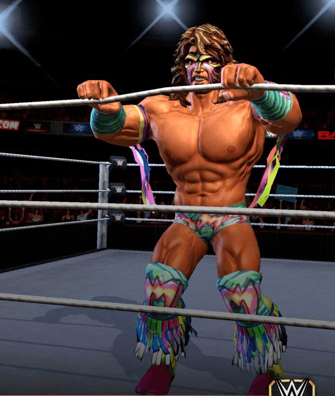 Jouez à  WWE Champions Free Puzzle RPG sur PC 6