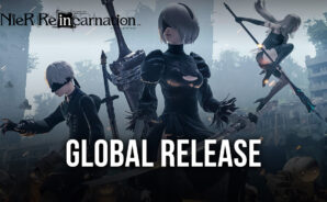 NieR Re[in]carnation Global Release: Everything You Need to Know