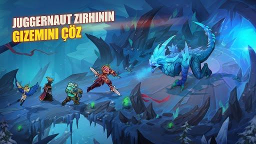 Juggernaut Wars  İndirin ve PC'de Oynayın 12