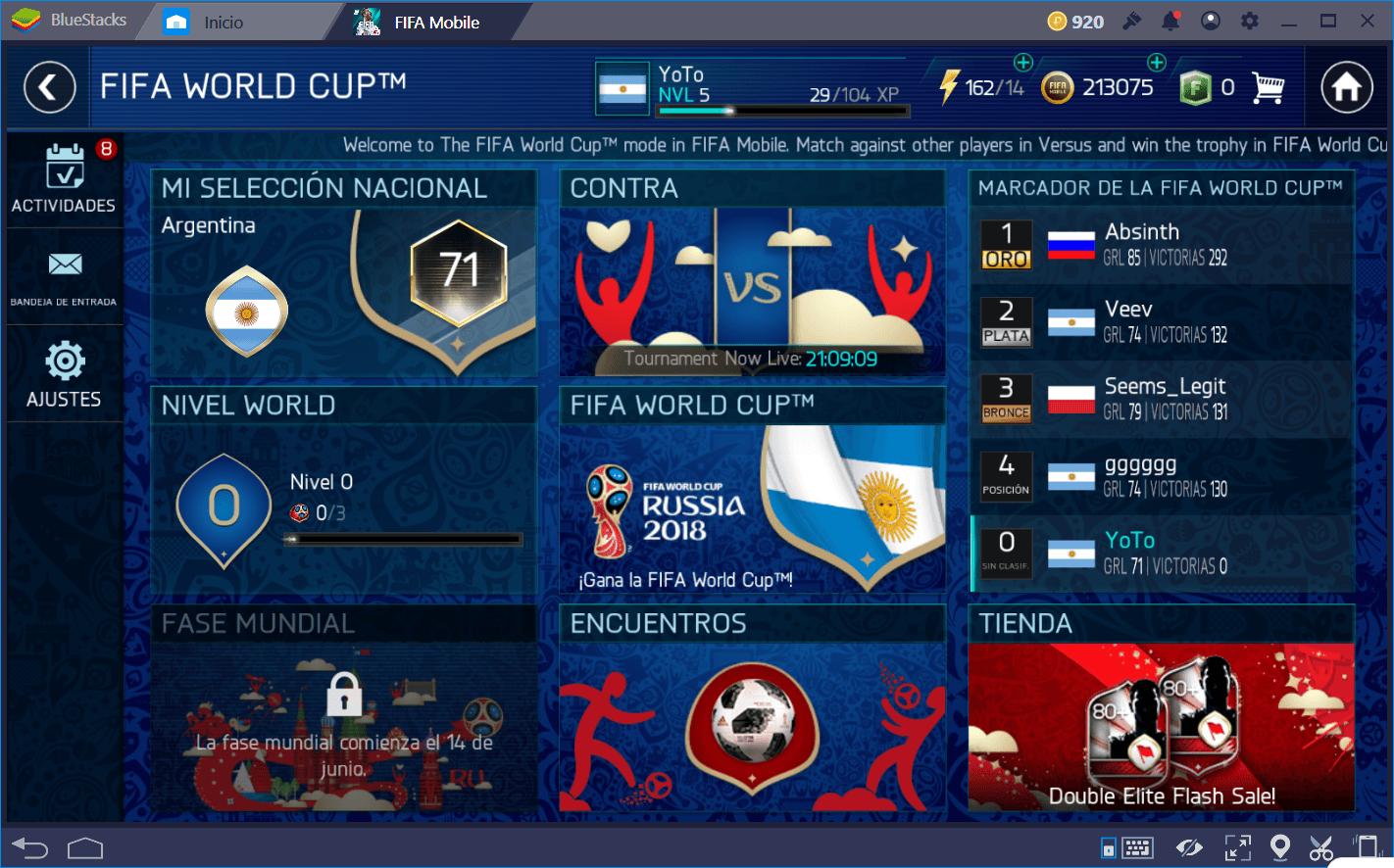 Guía de Principiantes para FIFA Fútbol: FIFA World Cup (FIFA Mobile)