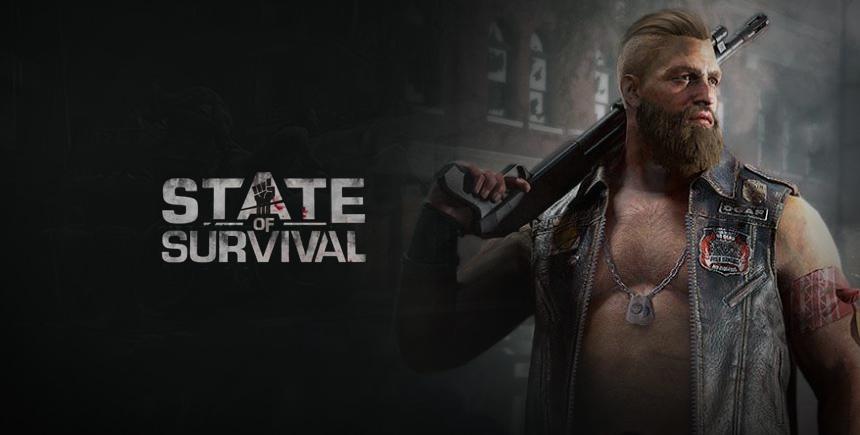 State Of Survival Savaş Gücü Nasıl Artırılır?
