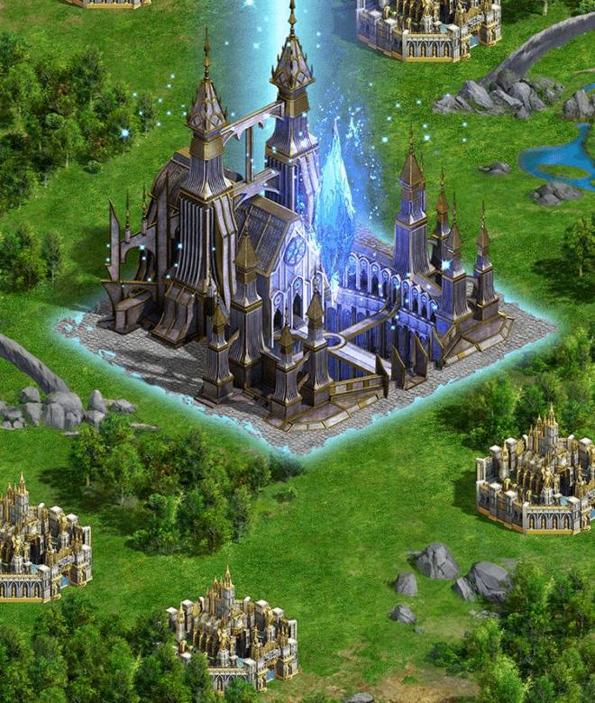 Jouez à  Final Fantasy XV: A New Empire sur PC 8