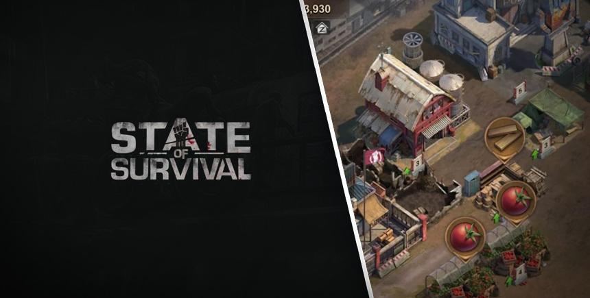 State Of Survival Bina Rehberi: Üssünüzü Nasıl Güçlendirirsiniz?