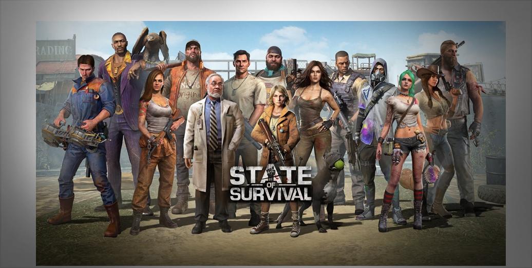 State Of Survival Oyunundaki En İyi Kahramanlar Hangileri?