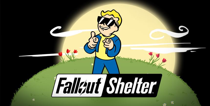 BlueStacksを使ってPCで『Fallout Shelter Online』を遊ぼう