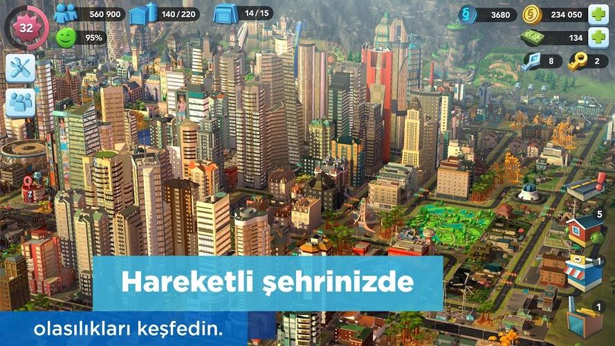 SimCity BuildIt İndirin ve PC'de Oynayın 7