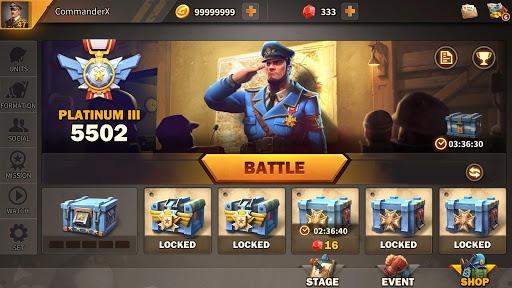 Играй Battle Boom На ПК 3