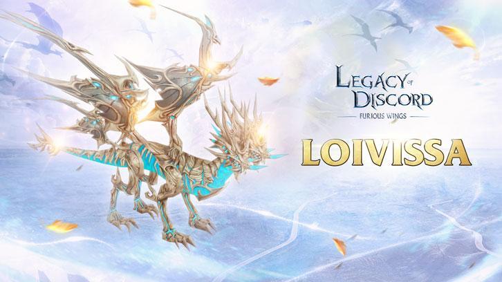 Legacy of Discord: гайд по питомцам