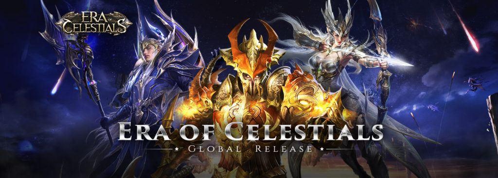 Era of Celestials: советы для новичка