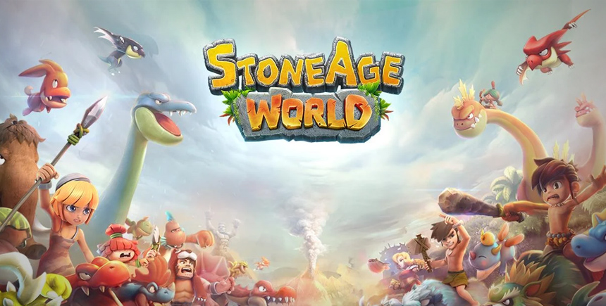 StoneAge World – The Best Pets (and How to Upgrade Them)