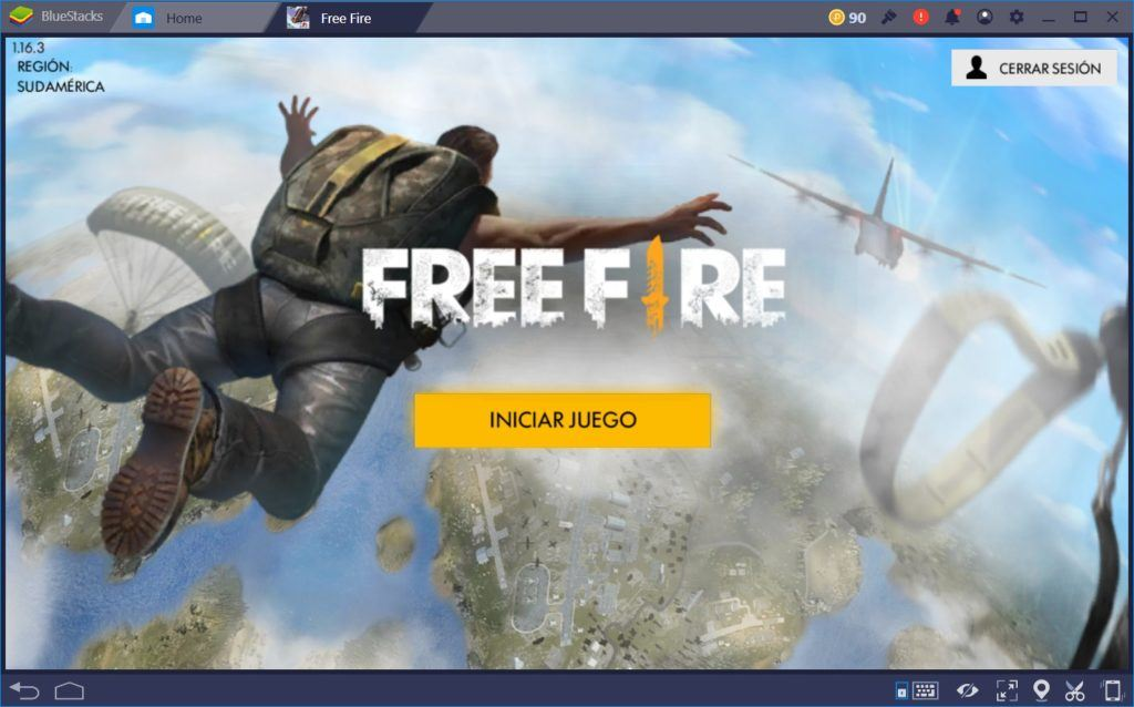 Guia De Principiantes Para Free Fire Battlegrounds Bluestacks