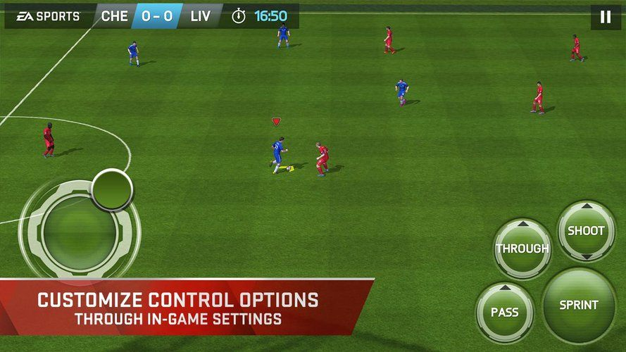 Download FIFA 15 Ultimate Team on PC with BlueStacks