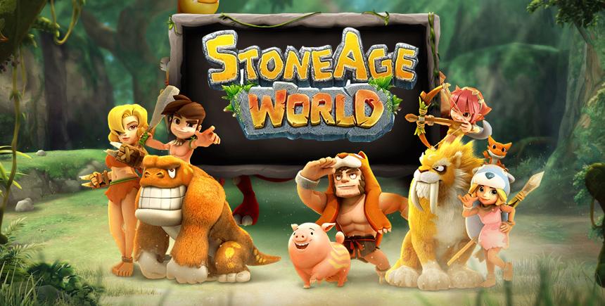 Os melhores pets de Stoneage World e dicas de captura