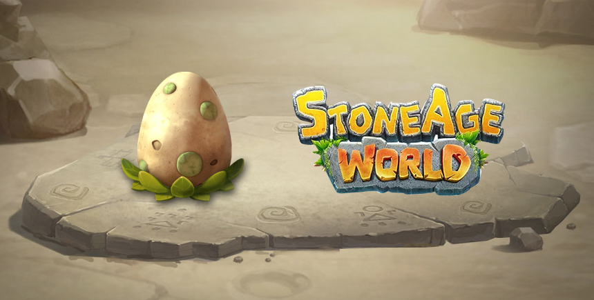 StoneAge World – Cómo Capturar Mascotas en Este RPG Similar a Pokémon