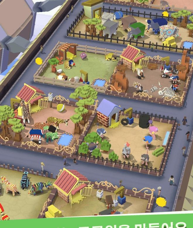 즐겨보세요 Rodeo Stampede: Sky Zoo Safari on PC 6