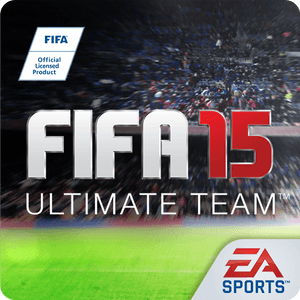 Chơi FIFA 15 Ultimate Team on PC