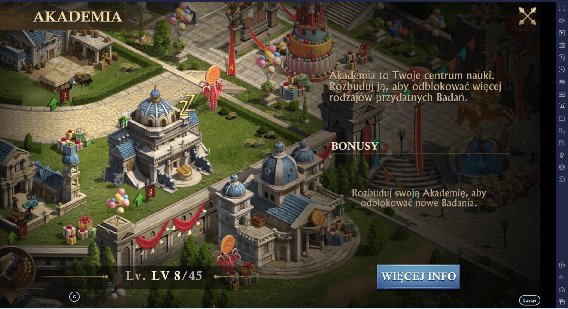Guns of Glory na PC – jak zmaksymalizować obrażenia oddziałów