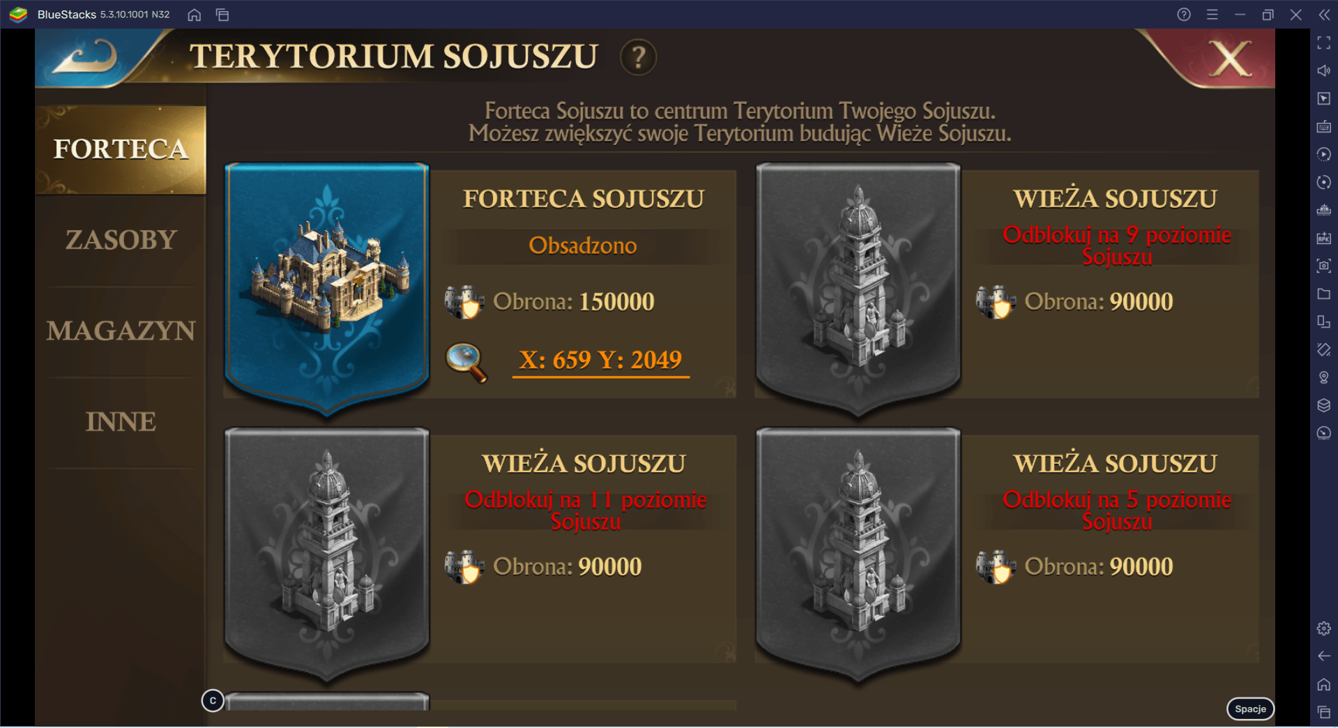 Guns of Glory na PC – najlepszy przewodnik po składzie oddziałów PvP