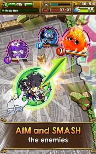 เล่น Buster Blitz on PC 12
