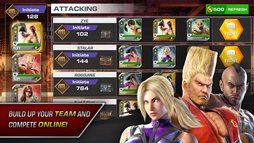 Play Tekken on PC 7