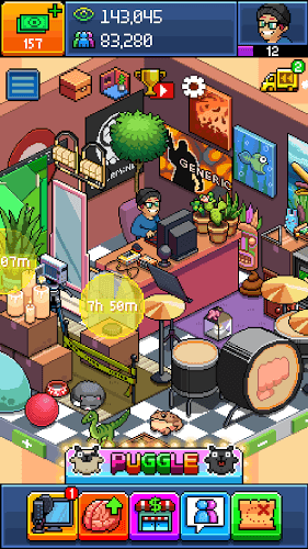 Play PewDiePie's Tuber Simulator on PC 10