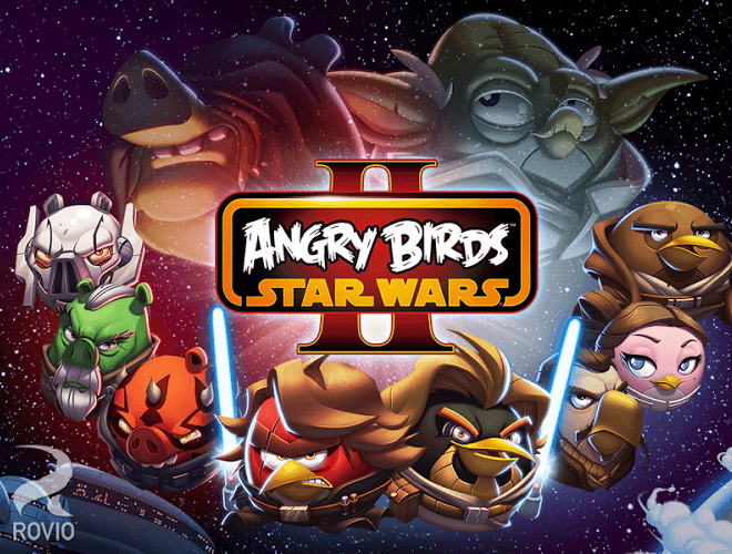 Play Angry Birds Star Wars II Free on PC 14