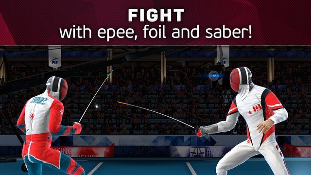 Играй FIE Swordplay На ПК 2