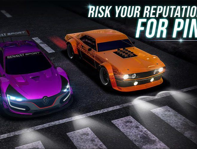 إلعب Racing Rivals on PC 5