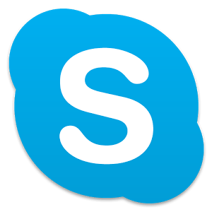 إلعب Skype on PC 1